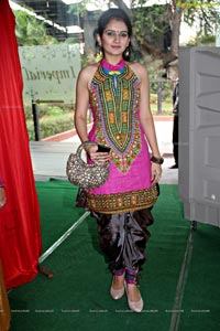 Evolve The Fashion Studio Designer Esha Hindocha
