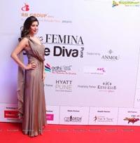 Femina Style Diva Pune Photos