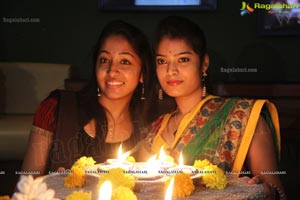 Hamstech Diwali Celebrations