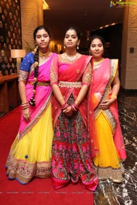 Haresh-Suzane Wedding Photos