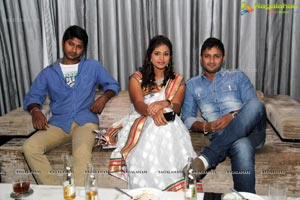 Hemlatha Birthday Party 2013