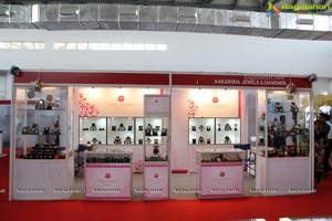 HITEX Gems Jewellery Exposition 2013