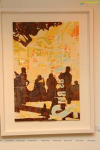 Hues of The Season Art Exhibition