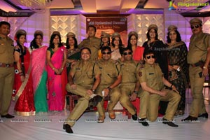 JCI Hyderabad Deccan 17th Charter Nite