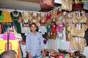 Khwaish Exhibition October 2013