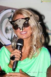 Pop Singer Stella G Photos