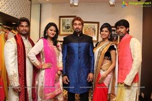 Sasya Designer Festive Wedding Collection