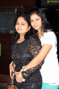 Shruti Agarwal Birthday Party
