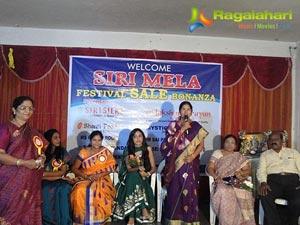 Siri Mela Festival Sale Bonanza