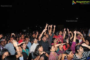 Royal Stag's Vishal-Shekhar Live in Concert