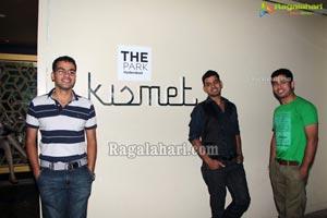 Kismet Pub Party - October 19 2013