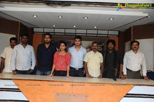 Karthikeya Releasing on Oct 24th