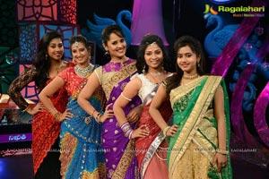 Zee Telugu Maa Mahalakshmi
