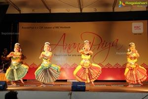 Bharatanatyam Recital