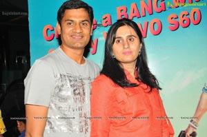 Bang Bang Hyderabad