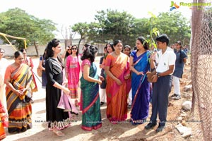 FICCI-Young Ladies Organization Go Green Hyderabad
