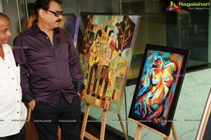 Hari Art Exhibition