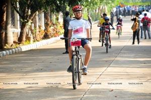 Hyderabad Triathlon 2014