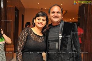 JCI Hyderabad Deccan Party