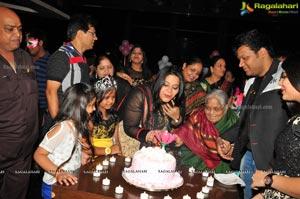 Jyothi Agarwal Birthday