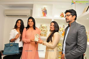 Karishma & Co's flagship Store Launch