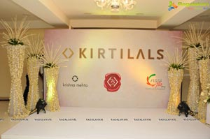 Kirtilals Fashion Show