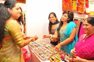 Lavshh Exhibition