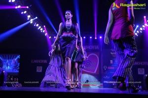 Lakhotia Institute of Design Love India 2014
