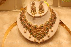 Manepally Jewellery