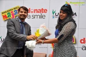 Donate a Smile