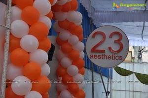 23 Aesthetics Clinic