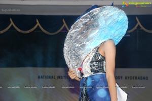 Hyderabad NIFT Girls