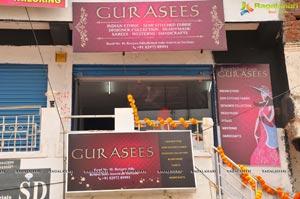Gurasees
