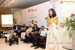 Ramaniyam 2014 Art Exhibition