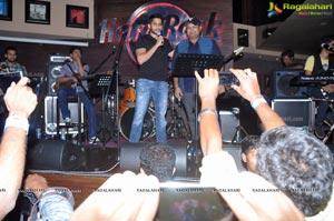 HudHud Concert