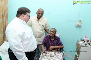 World Hospice Day