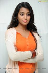 Bhanu Sri