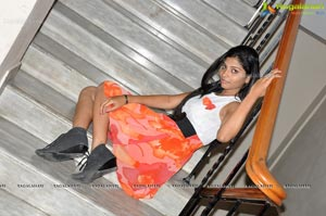 Heroine Bindu