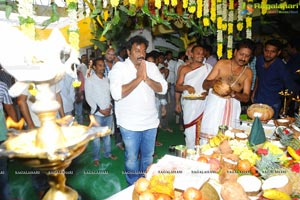 NTR-Koratala Siva-Mythri Movies