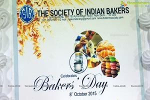 Bakers Day Celebrations