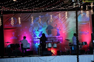 Country Club Navratri Utsav 2015