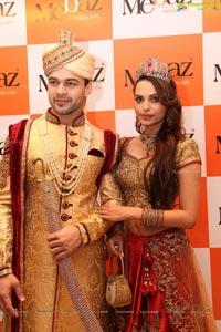Mebaz Wedding Collection
