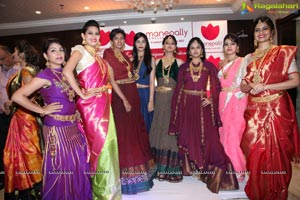 Manepally Jewellers Fashion Show