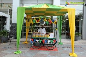 Novotel Hyderabad Convention