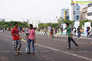 Raahgiri Day Hyderabad