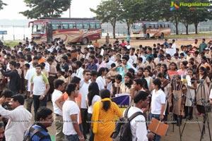 Devnar World Sight Day Walk