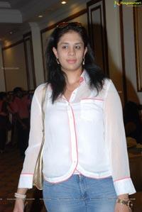 Shrishti Latha Puttanna
