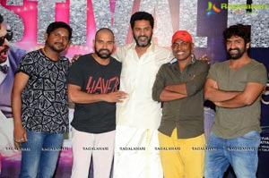 Abhinetri Success Meet