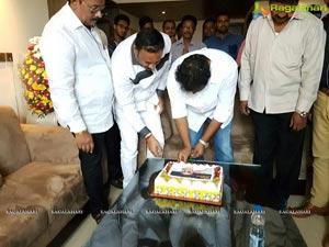 VV Vinayak Birthday Celebrations 2016