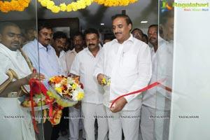 Producer Kasi Visanadham